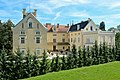 Wolfsberg Reinfelsdorf 20 Schloss Weissenau 29082014 777.jpg