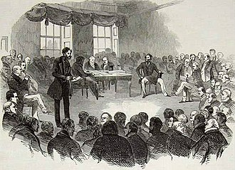 Ching Lau Lauro - Wolverhampton Assembly Rooms where he performed his full programme in 1834