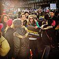 Women's March - The Gathering (32293216122).jpg