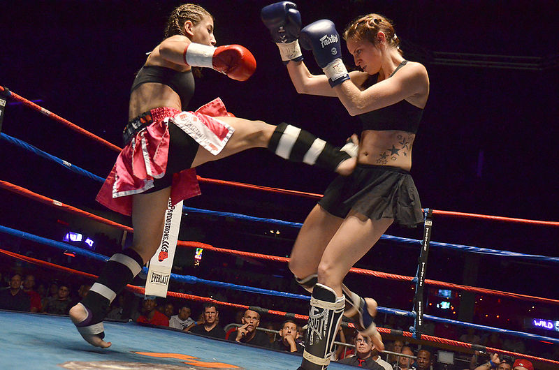 File:Womens Muay Thai teep.jpg