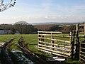 Wooden Gate - geograph.org.uk - 503162.jpg