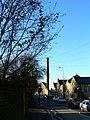 Woodford Mill, Mill Street, Witney - geograph.org.uk - 308328.jpg