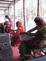 Workshop on handicraft, Sirajganj 02.JPG