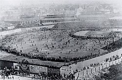 Huntington Avenue Grounds (1903)