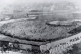 1903 World Series baseball championship series, officially the 1st rendition of Major League Baseballs annual finale