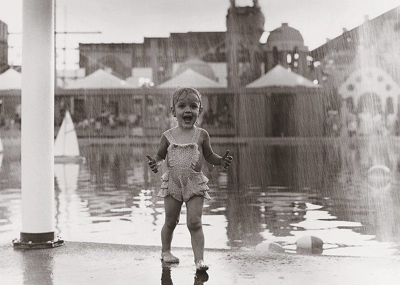 File:World Fair New Orleans Rain Child.jpg