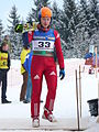 World Junior Ski Championship 2010 Hinterzarten Irina Taktaeva 101.JPG