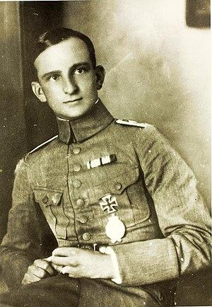Adolf Ritter von Tutschek
