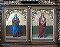 Wuchzenhofen Pfarrkirche Seitenaltar links Gemälde.jpg