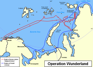 Operation Wunderland - Image: Wunderland