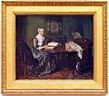 Wybrand Hendriks (1744-1831), Portret van mevrouw Mobachius Quaet, 1801, Olieverf op doek, foto1.JPG