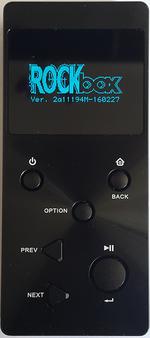 Driver: Apple iPod Touch 4G Rockbox