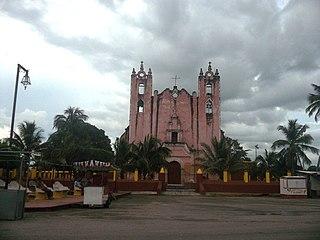 Municipality in Yucatán, Mexico
