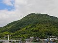 Yamaguchi Kounomine castle 03.JPG