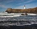 Yaquina Head with Lighthouse.jpg