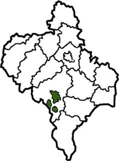 Yaremche Municipality Former subdivision of Ivano-Frankivsk Oblast, Ukraine