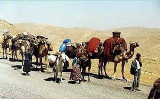 Yörüks ethnic group