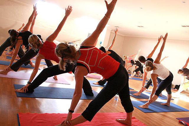 Топ-7 лучших студий йоги в Копенгагене