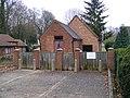 Yoxford Telephone Exchange - geograph.org.uk - 1081625.jpg