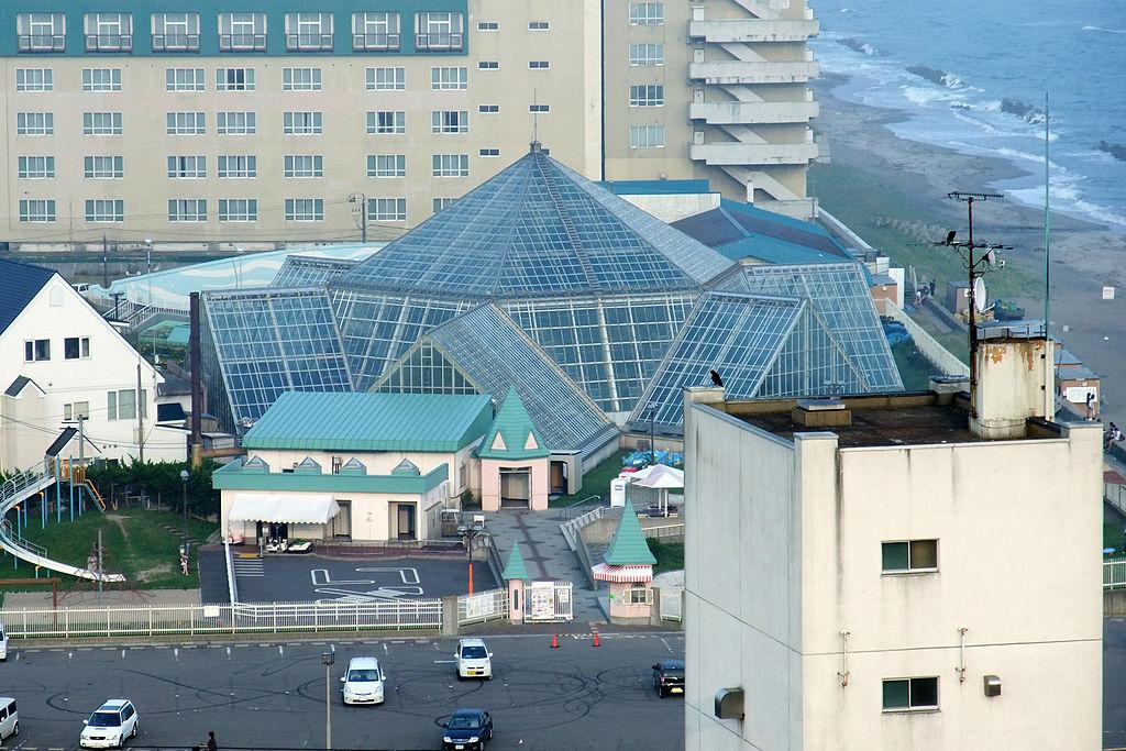 Yunokawa Onsen Hakodate Hokkaido Japan08n