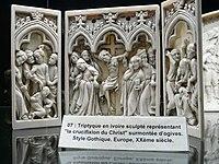 Yvetot n°09 Musée des ivoires.JPG