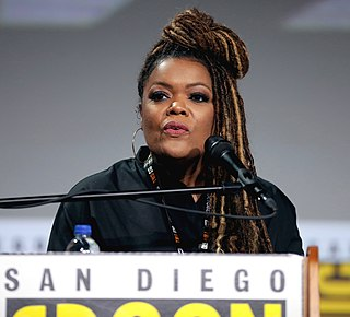 Yvette Nicole Brown American actress