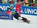 Yvonne Schütz FIS World Cup Parallel Slalom Jauerling 2012.jpg