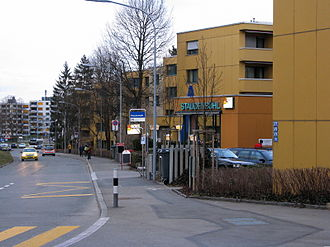 Seebach (Zürich) - Apartments in Seebach