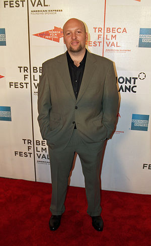 Zak Penn - Penn at the Tribeca Film Festival