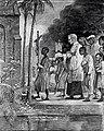 Zalige Peerke Donders (processie in Suriname).jpg