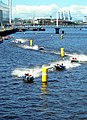 Zapcats Racing on the Clyde - geograph.org.uk - 496452.jpg