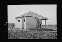 Zdai Warburg. Colony. (Fields or gardens of Warburg). Close up of one of the houses of the labourers' group LOC matpc.18655.jpg