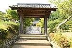 Zenjyo-ji Temple in Zenjyoji, Ujitawara, Kyoto August 5, 2018 01.jpg