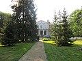 Zespół pałacowy, ob. muzeum (Romanów) 03.JPG