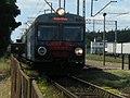 Zespół trakcyjny ED 72-016 na stacji Gądki w Polsce - czerwiec 2010.jpg