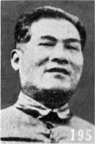 Zhang Guotao - Image: Zhang Guotao