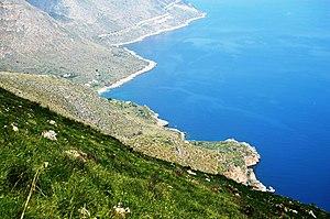 Sicily - Zingaro Natural Reserve