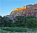 Zion NP, Sunrise in Big Bend 5-1-14jb (14189895387).jpg