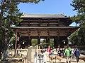 Zoshicho, Nara, Nara Prefecture 630-8211, Japan - panoramio (20).jpg
