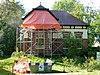 foto van Rentenierswoning met aangebouwd koetshuis