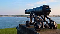 """Guarding the Tyne"" (7268924244).jpg"