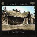 """Loudon Hospital, Livingstonia"", Malawi, ca.1910 (imp-cswc-GB-237-CSWC47-LS4-1-036).jpg"