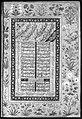 """Portrait of Qilich Khan Turani"", Folio from the Shah Jahan Album MET 181893.jpg"