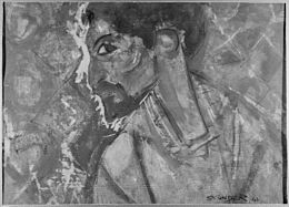 """Self-Portrait"", 1961 - NARA - 558827.jpg"