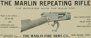 Marlin Model 1894 Carbine