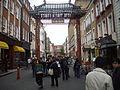 'China Town' of London..jpg