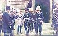 'Die Söhne unseres Kaiserpaares'. Sons of Wilhelm II. and wife.jpg