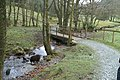 'Permissive Bridleway' to Coniston - geograph.org.uk - 1230838.jpg