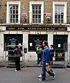'The Wheatsheaf' closed pub, Borough market, south London - geograph.org.uk - 1522156.jpg