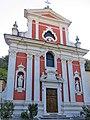 ' Santuario della Madonna del Monte - Rovereto - Trentino 01.jpg